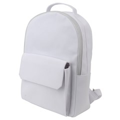 Flap Pocket Backpack (Large)