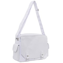 Buckle Multifunction Bag